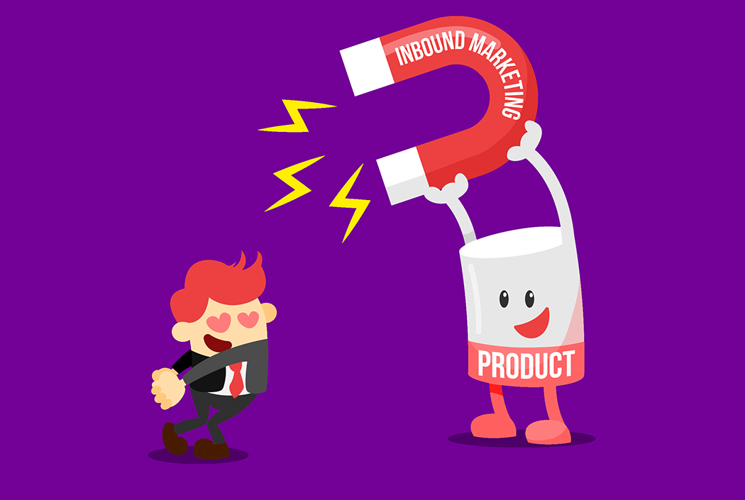 Descubra os segredos do inbound marketing